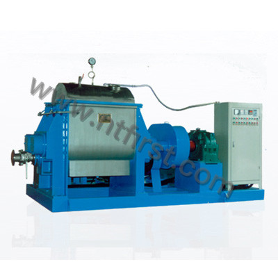 Screw extrusion series
